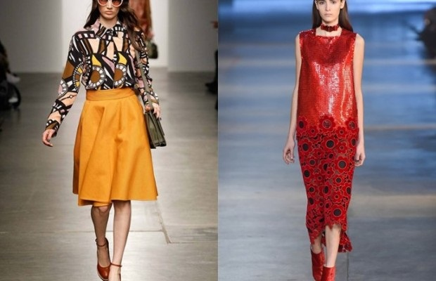 What color will be fashionable in 2017?